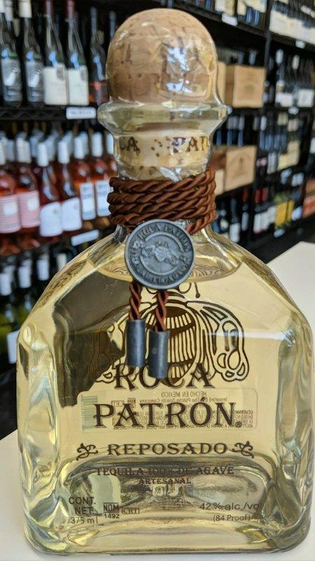 Patron Roca Patron Reposado Tequila 375ml
