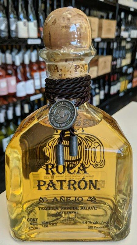 Patron Roca Patron Anejo Tequila 375ml