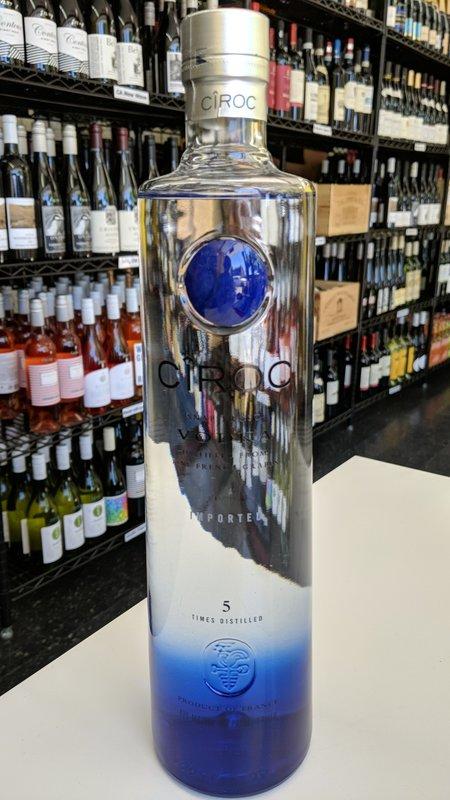 Ciroc Ciroc Vodka 1L