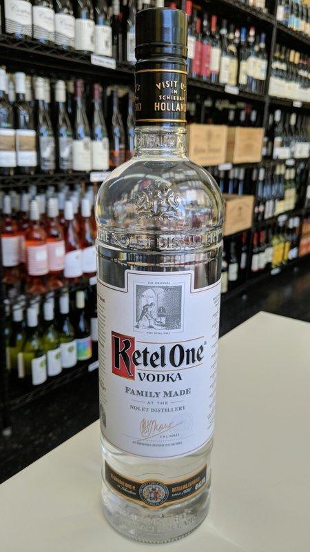 Ketel One Ketel One Vodka 1L