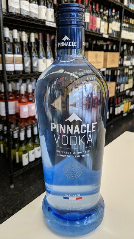 Pinnacle Vodka Pinnacle Vodka 1.75L