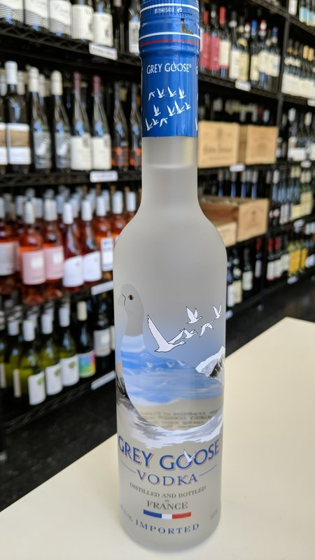 Grey Goose Grey Goose Vodka 1L