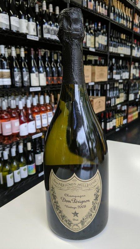 Dom Perignon Dom Perignon Champagne 2008 750ml