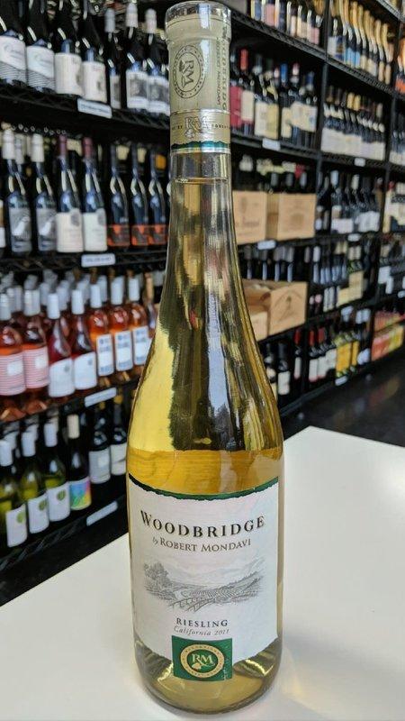 Woodbridge Woodbridge Riesling 2018 750ml