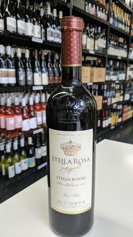 Stella Rosa Stella Rosa Rosso 750ml