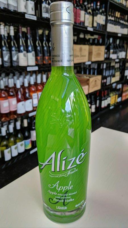 Alize Alize Apple Liqueur 750ml
