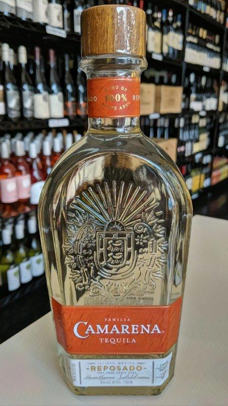 Camarena Camarena Reposado Tequila 750ml