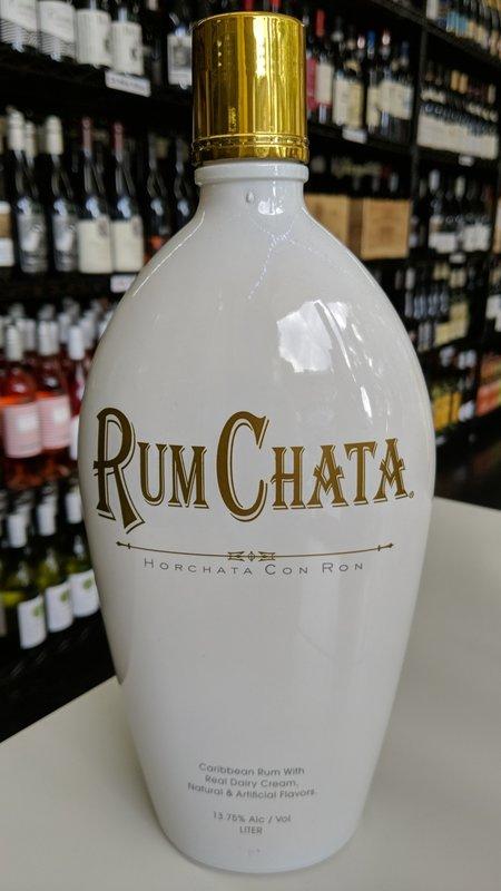 Rumchata Rumchata Horchata con Ron 1L