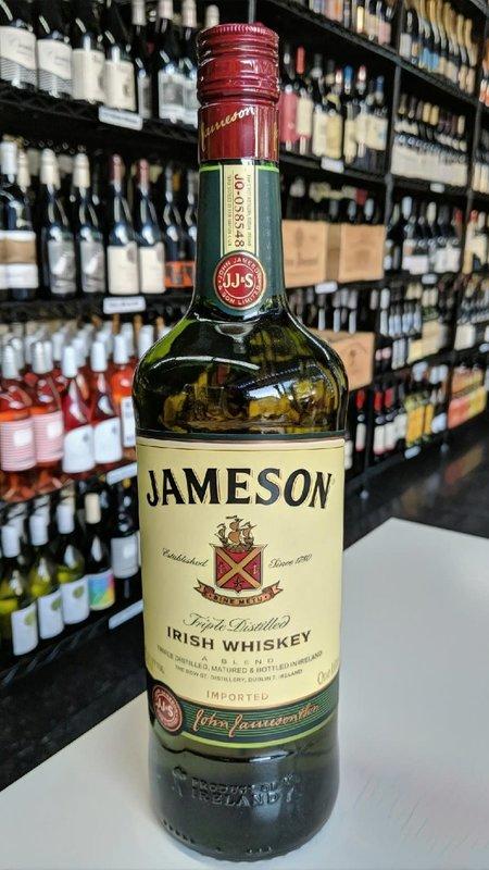 Jameson Jameson Irish Whisky 1L