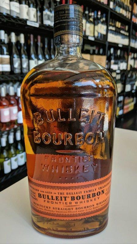 Bulleit Bulleit Bourbon 1L