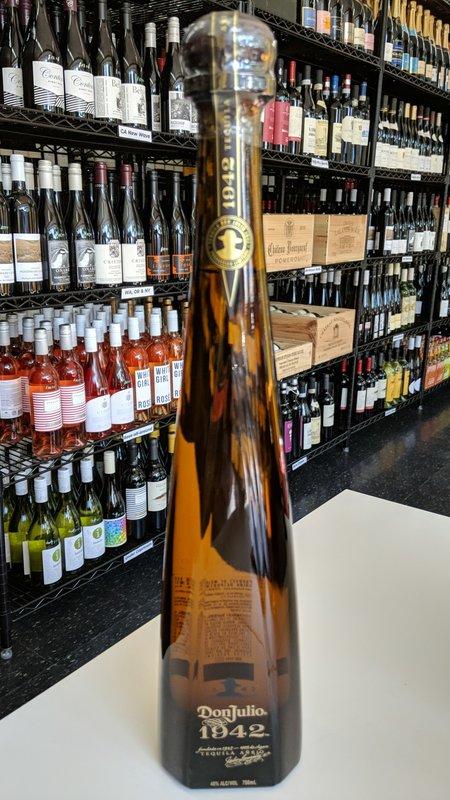 Don Julio Don Julio 1942 Anejo Tequila 750ml