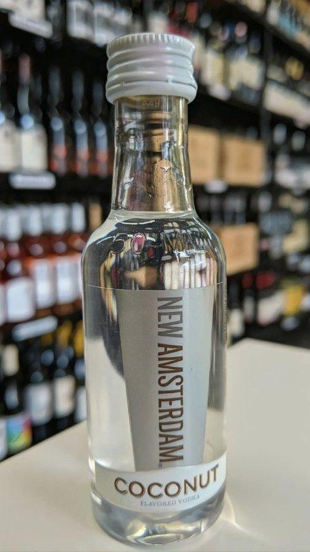 New Amsterdam New Amsterdam Coconut Vodka 50ml