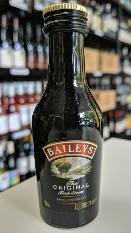Bailey's Bailey's Irish Cream 50ml