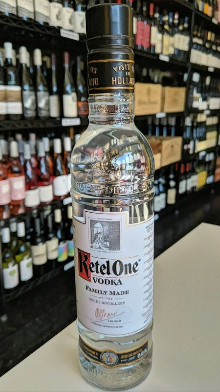 Ketel One Ketel One Vodka 750ml