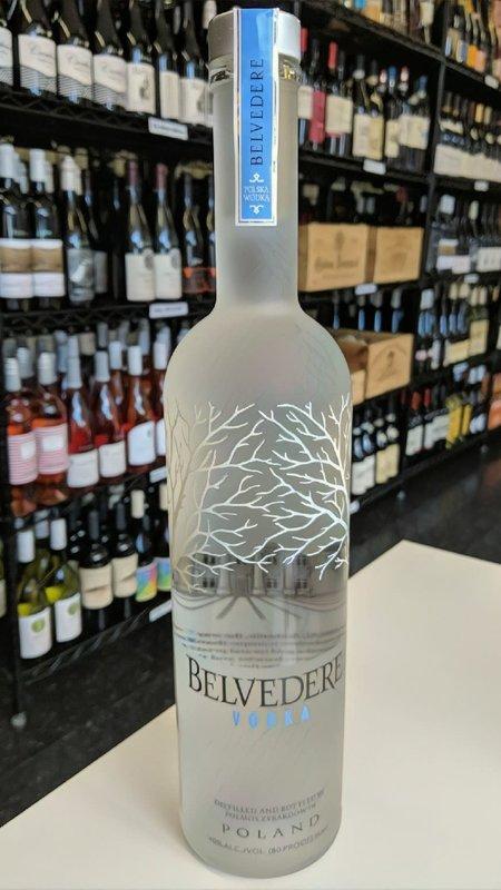 Belvedere Belvedere Vodka 1L