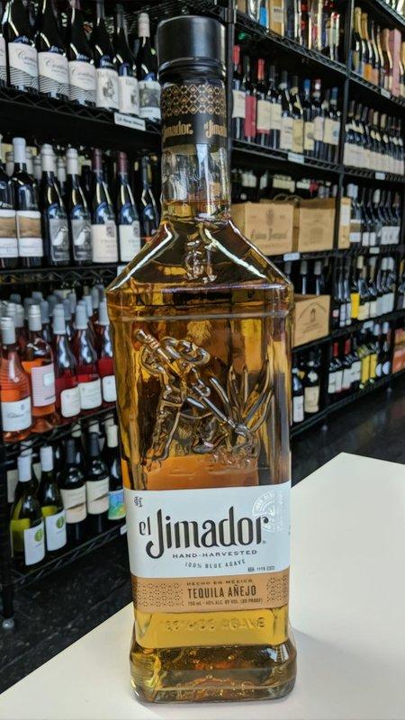 El Jimador El Jimador Anejo Tequila 750ml
