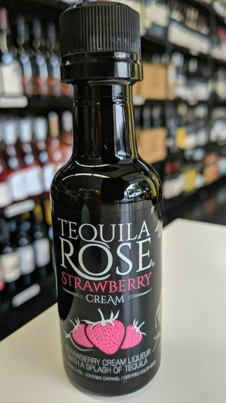 Tequila Rose Tequila Rose Strawberry Liqueur 50ml