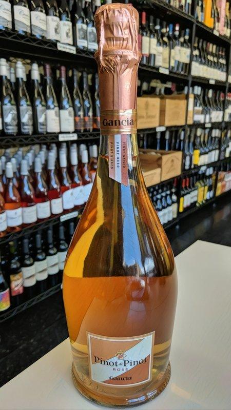 Gancia Gancia Pinot di Pinot Rose NV 750ml
