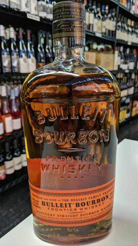 Bulleit Bulleit Bourbon 750ml