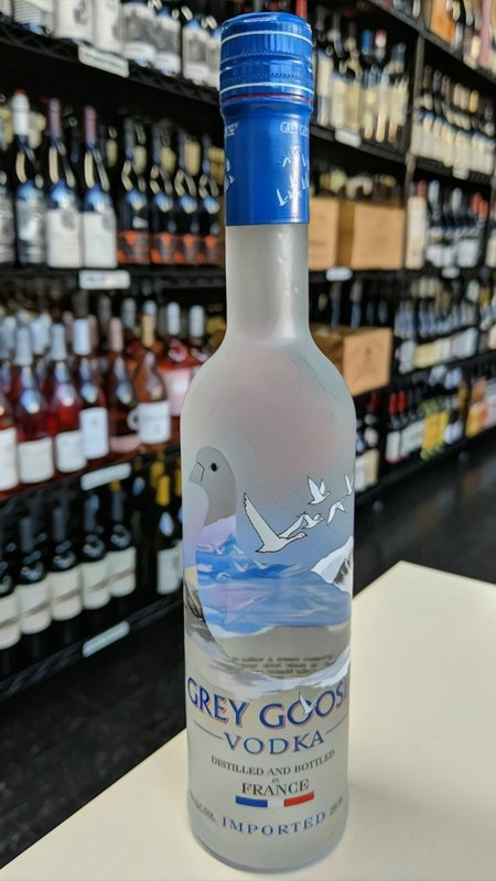 Grey Goose Grey Goose Vodka 200ml