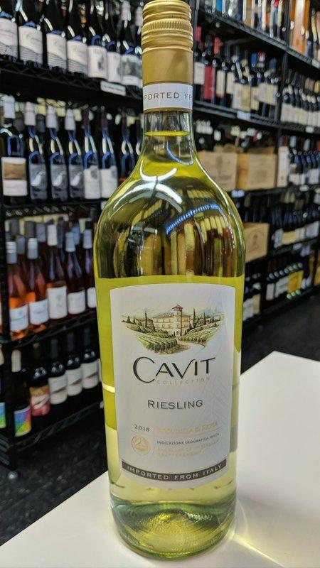 Cavit Cavit Riesling 2019 1.5L
