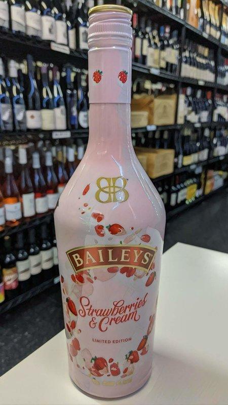 Bailey's Bailey's Irish Cream Strawberry & Cream 750ml