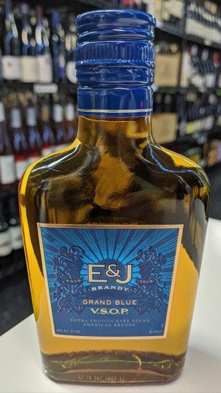 E&J E&J VSOP Brandy 200ml