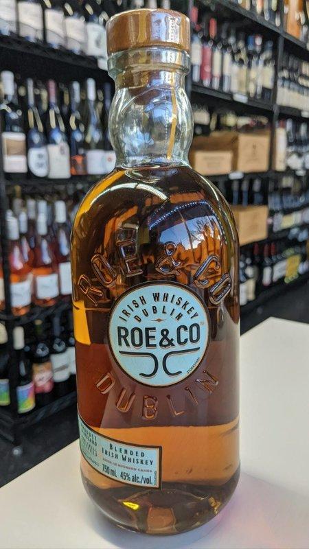 Roe & Co Roe & Co Irish Whiskey 750ml