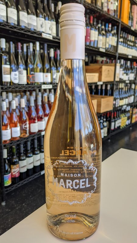 Maison Marcel Maison Marcel Rose 2018 750ml