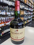 Redbreast Redbreast 12Y Irish Whiskey 750ml