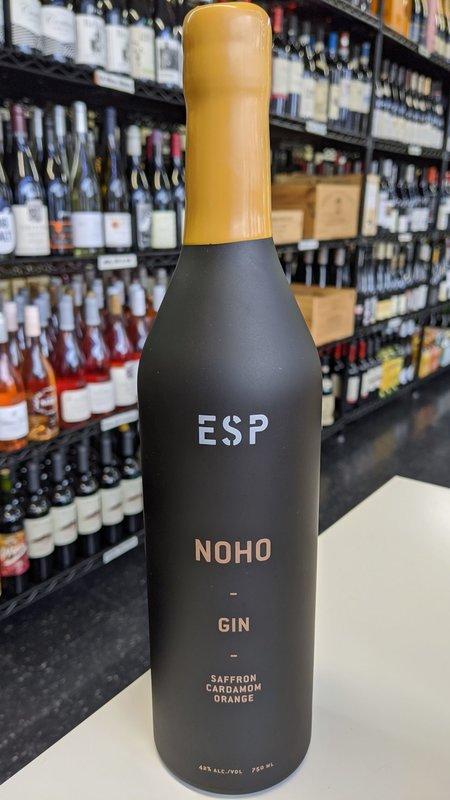 ESP ESP Noho Gin 750ml