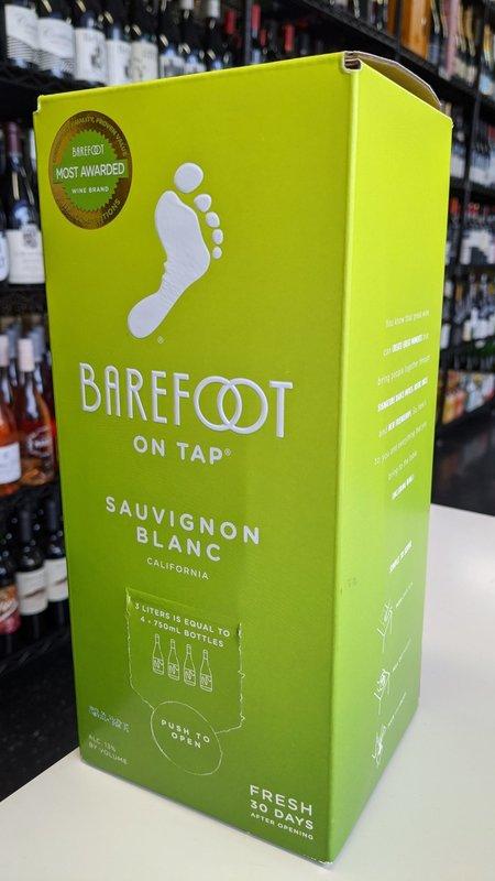 Barefoot Barefoot Sauvignon Blanc NV 3L