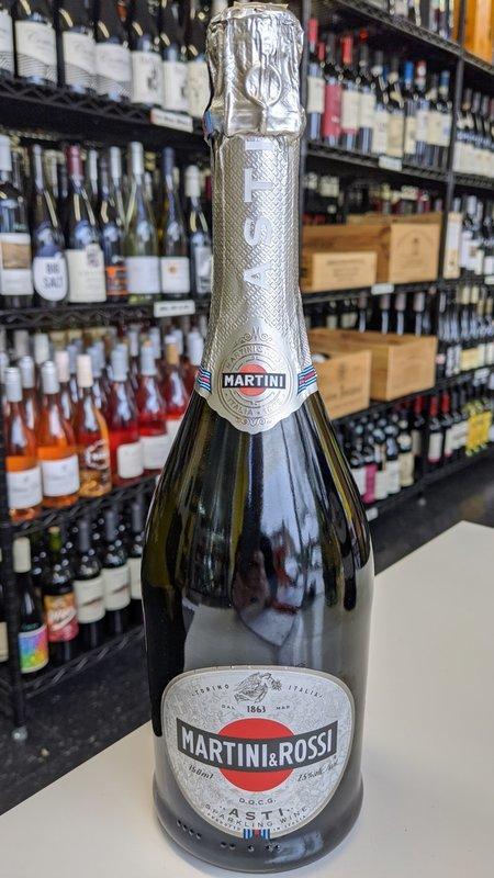 Martini & Rossi Martini & Rossi Asti Prosecco NV 750ml