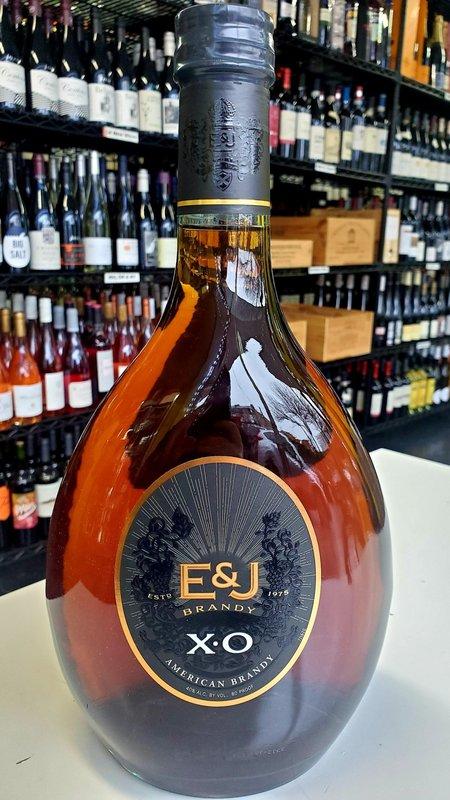 E&J E&J XO Brandy 1.75L