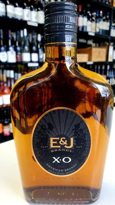 E&J E&J XO Brandy 375ml