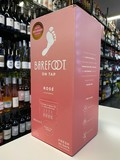 Barefoot Barefoot Rose NV 3L