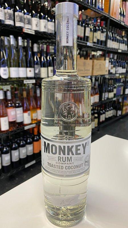 Monkey Rum Monkey Coconut Rum 750ml