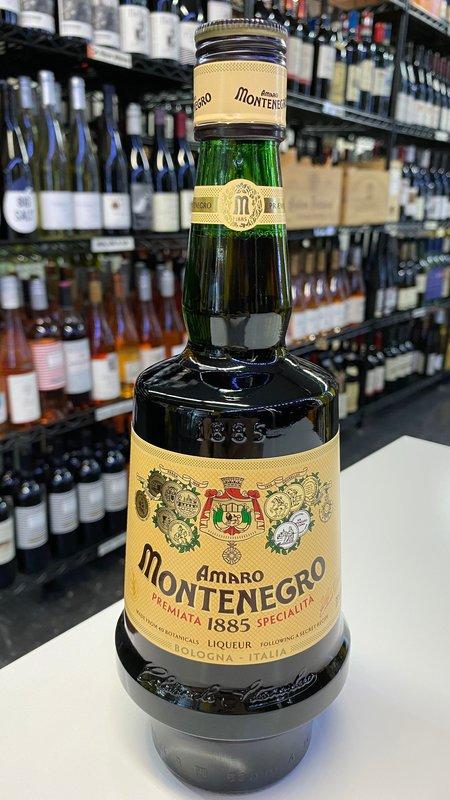 Amaro Montenegro Amaro Montenegro Liquor Italiano 1L