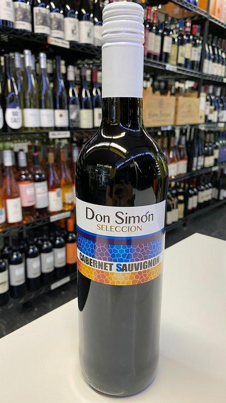 Don Simon Don Simon Cabernet Sauvignon NV 750ml