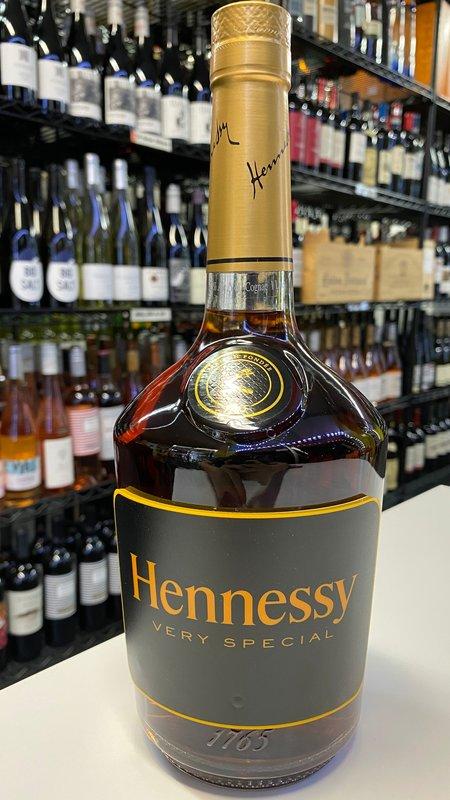 Hennessy Hennessy VS Cognac 1L