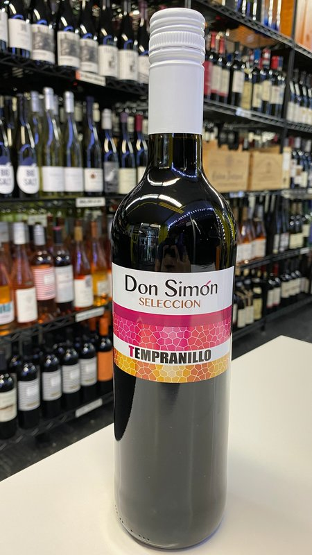 Don Simon Don Simon Tempranillo NV 750ml