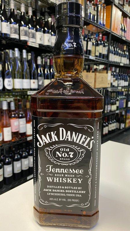 Jack Daniel's Jack Daniel's Old No.7 Bourbon 1.75L