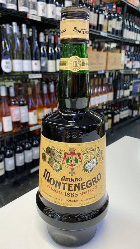 Amaro Montenegro Amaro Montenegro Liquor Italiano 750ml