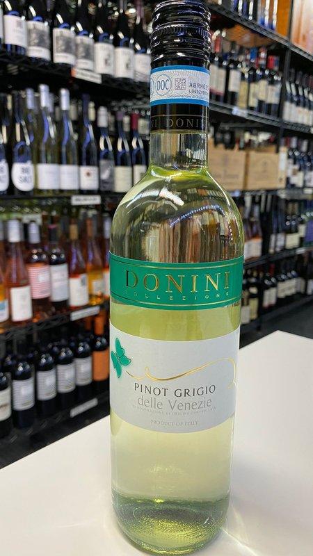 Domini Donini Pinot Grigio 2018 750ml