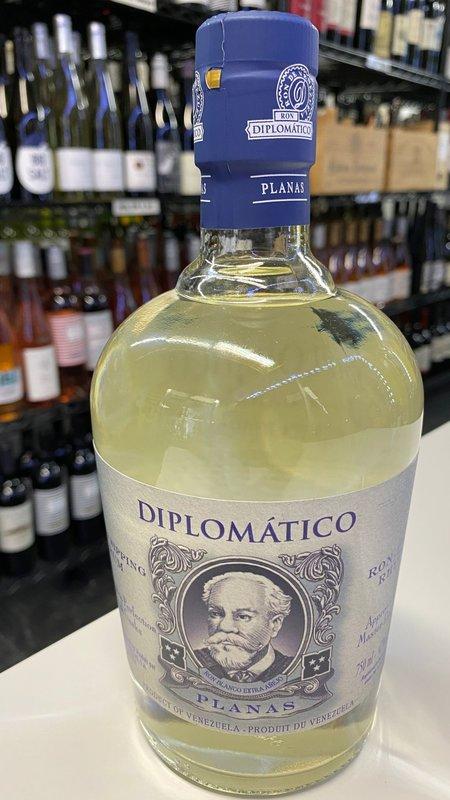 Diplomatico Diplomatico Planas Rum 750ml