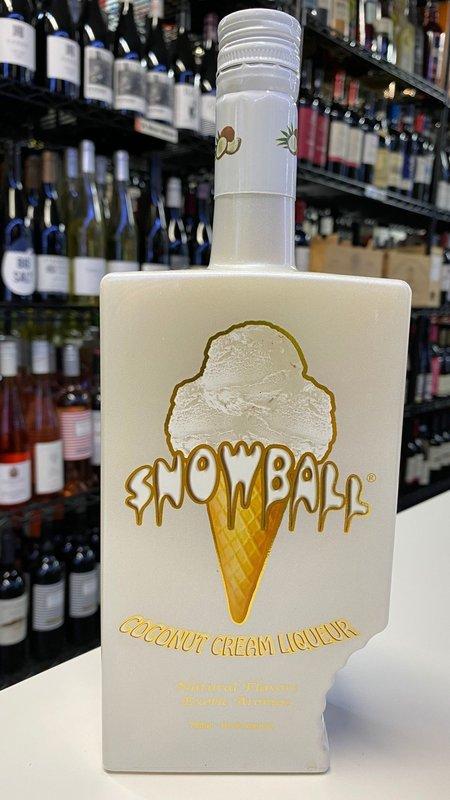 Snowball Snowball Coconut Cream Liqueur 750ml