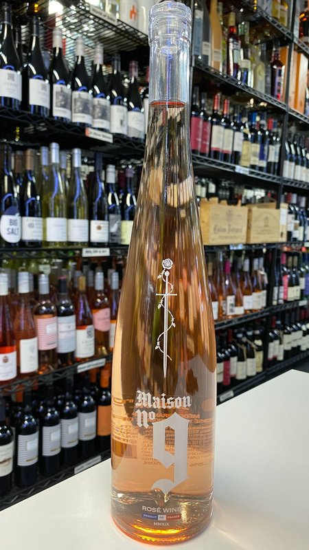 Maison No 9 Maison No 9 Rose 2019 750ml