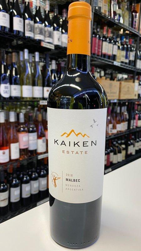 Kaiken Kaiken Reserva Malbec 2018 750ml