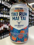 Cutwater Cutwater Tiki Rum Mai Tai Tropical 12oz