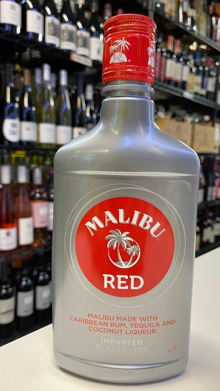 Malibu Malibu Red 375ml